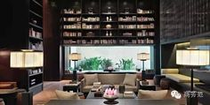 2015年最想睡的100家中国酒店,约吗? -- 商务范 -- 传送门