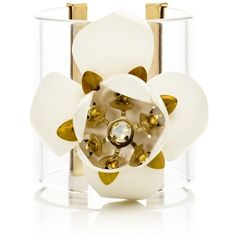 Tory Burch Spring 2014 Runway Exclusive: Courtlyn Cuff