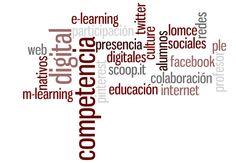 ¿Qué es la competencia digital?