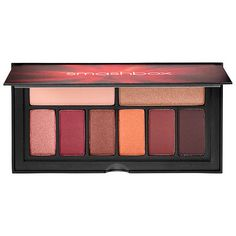 Cover Shot: Eye Palettes in Ablaze - Smashbox | Sephora