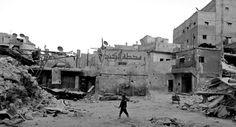 Suriye ordusu Halep'te stratejik bir muhiti ele geçirdi