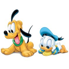 disney baby characters include mickey mouseminnie mousegooffydonald duckdaisy