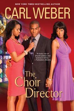 The Choir Director (Church) by Carl Weber, http://www.amazon.com/dp/0758231857/ref=cm_sw_r_pi_dp_BE5Tpb0Z9C91X
