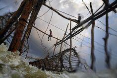 Republic of Congo. Extreme Fishing. | Caravanserai 230