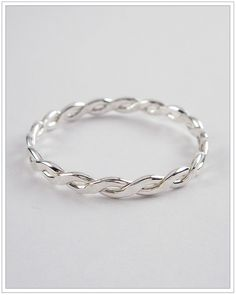 curvy model size ring normal rings silver products kondessa