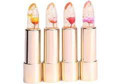Kalijumei - Jelly Flower Lipsticks