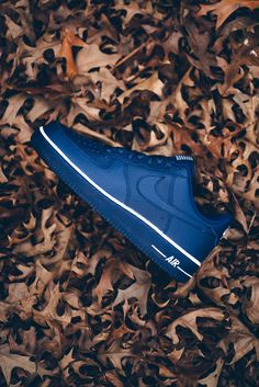NIKE Air Force 1 Loyal Blue