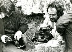 All hail Kubrick's 'Barry Lyndon,' a masterclass in bringing a unique…
