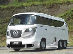 Classic Car News Pics And Videos From Around The World Volkswagen Bus, Vw Camper, Vw T1, Campers, Volkswagen Beetles, Carros Vw, Vans Vw, Vw Modelle, Combi Ww