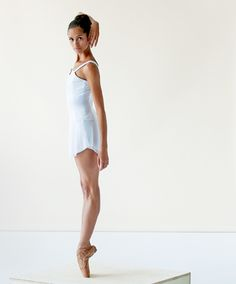 Tanya Howard- The National Ballet of Canada