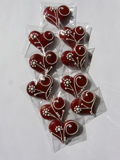 Christmas Sugar Cookies, Valentine Cookies, Christmas Gingerbread, Easter Cookies, Valentines Day Hearts, Cupcake Cookies, Spinach Cake, Fantasy Cake, Dessert Decoration