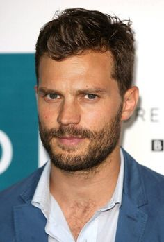 9-7-2016 Jamie Dornan during The Fall season 3 premiere in London