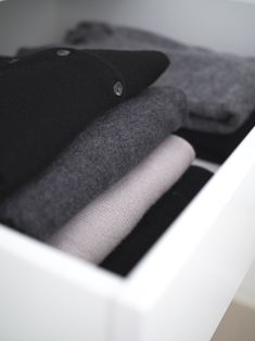 walk in closet / IKEA / PAX / KOMPLEMENT / cashmere / Kuistin kautta blog