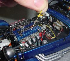 New Model Car, Model Cars Kits, Kit Cars, Car Kits, Caterham Super 7, Model Cars Building, Rc Cars And Trucks, Plastic Model Cars, Custom Hot Wheels