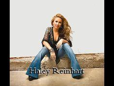 """Haley Reinhart  - """"Hit the Ground Runnin'"""""""