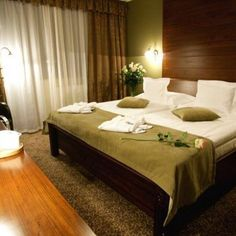 Hotel Borovica Bed, Furniture, Home Decor, Decoration Home, Stream Bed, Room Decor, Home Furnishings, Beds, Home Interior Design