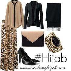 """""""Hashtag Hijab Outfit #28"""" by hashtaghijab on Polyvore"""
