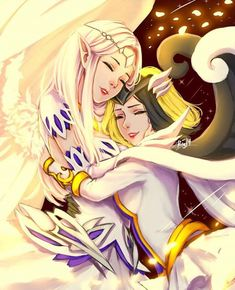Miya Mobile Legends, Moba Legends, Legend Games, The Legend Of Heroes, Mobile Legend Wallpaper, Artists Like, Happy Mothers Day, Anime Art, Digital Art
