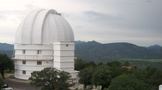 McDonald Observatory...in school growing up, I always saw science movies about the telescopes here. In 2010, I got to visit AND have a behind-the-scenes tour!