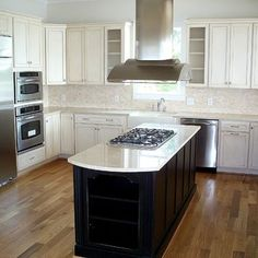 Wedekind Kitchen In Cumberland, Rhode Island | Kitchens | Pinterest |  Kitchens