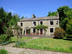6 bedroom farm house for sale in Widdale Foot, Nr Hawes - Rightmove. Farm House For Sale, Property For Sale, Farmhouse, Houses, Mansions, House Styles, Home Decor, Homes, Decoration Home