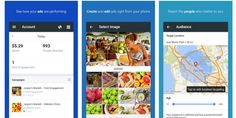 Nerede olursanız olun internet bağlantısı, akıllı cep telefonu ve Facebook Reklam Yöneticisi uygulaması ile Facebook reklamlarınızı kolaylıkla yönetebilirsiniz. Etkin ve güçlü araçlar aracılığı ile oluşturduğunuz reklamlarınızı, Android cihazlarınızda hızlıca oluşturup takip etme fırsatını kaçırmayın.Hedef kitleye ulaşmak için cihazınızdaki fotoğraf ve videoları kullanarak, sosyal medya hesaplarınızda reklam oluşturun. Oluşturduğunuz bu reklam ...