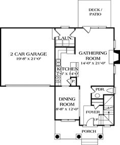 Craftsman Details - 1719LV | 2nd Floor Master Suite, CAD Available, Country, Craftsman, Narrow Lot, PDF, Photo Gallery | Architectural Designs