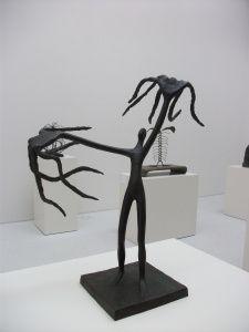 Prometheus (1948) - Maria Martins