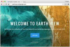 Google Earth celebra su cumpleaños número 10 con un par de novedades interesantes