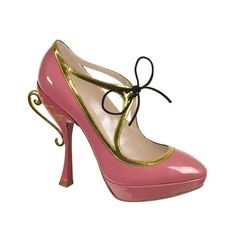 Chaussures -- Miu Miu