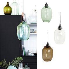 House Doctor Goal 14 cm Lampeskjerm - Pendler og hengelamper - Taklamper - Innebelysning | Designbelysning.no