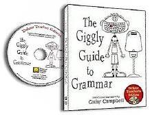 Welcome to GigglyGrammar.com