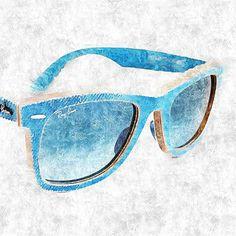Ray-Ban Denim Wayfarers at eyeheartshades.com #surf #sunglasses #fishing #hipster #vintage #classiclook #wayfarer #sunglases #rayban #raybans #raybansunglasses Hipster, Ray Ban Sunglasses, Wayfarer, Ray Bans, Surfing, Fishing, Vintage, Denim, Instagram Posts