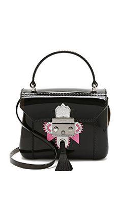 63b156ddda07 Furla Women s Candy Favola Bon Bon Mini Cross Body Bag