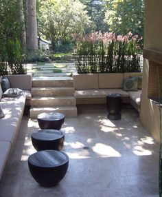 PatioStudio+William+Hefner+|+Dering+Hall+Design+Connect In+partnership+with+Elle+Decor,+House+Beautiful+and+Veranda.