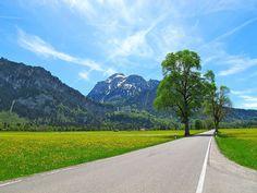 Road trip oltre le Alpi: vale la pena visitare l'Austria in macchina. Ecco perchè -