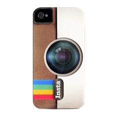 Coque instagram iphone 5