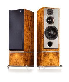 SCM50 Anniversary | ATC Loudspeakers