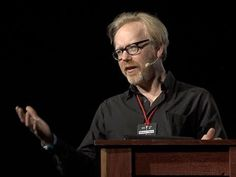 MythBusters' Adam Savage on Problem Solving: How I Do It -- (for Senior Elementary art classes)