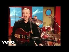 Level 42 - Lessons In Love - YouTube
