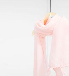 Immagine 2 di Scialle nappe di Zara