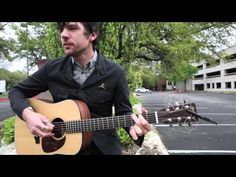 Seth Avett Sings,  No One's Gonna Love You by Band Of Horses - YouTube