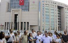 Turkish authorities to shut down dozens of media outlets - The Washington Post Islam Muslim, Financial News, The Washington Post, Outlets, Politics, Author, Couple Photos, World, Erdem