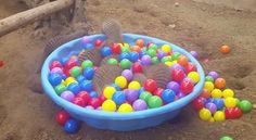 Houston Zoo mongooses take on a ball pit and it's awesome