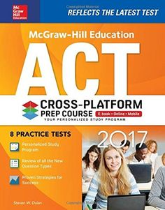 37 best exam prep guides images on pinterest number for dummies a complete all in one prep test guide to the acts four achievement examsenglish reading math and sciencethis special cross platform edition of mcgraw fandeluxe Choice Image