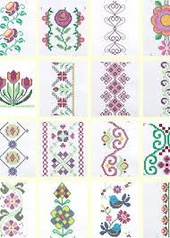 Image result for cross stitch borders