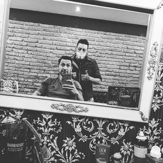 ready . . . #ready #newyear #happy #great #haircut #amazing #scalpers #travel #cdmx #polanco #mexicocity #mexico #showtime #wow #cool #nice #hair #hairstyles #studio