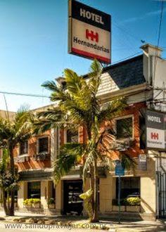 Hernandarias Hotel, Sante Fé - Argentina