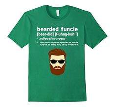 Check this Bearded Funcle Shirt Uncle Definition-Xalozy . Hight quality products with perfect design is available in a spectrum of colors and sizes, and many different types of shirts! Christmas Gifts For Uncles, Xmas Gifts, Christmas Presents, Christmas Ideas, Christmas Crafts, Love Qoutes For Her, Cute Gifts, Best Gifts, Diy Gifts