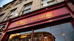 A Harry Potter Road Trip
